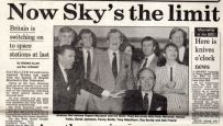Daily Express Feb 6 1988