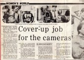 Eve Express Feb 27 1981 - make-up dept