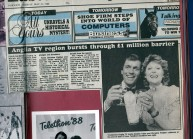 Telethon - Eastern Daily Press May 31 1988
